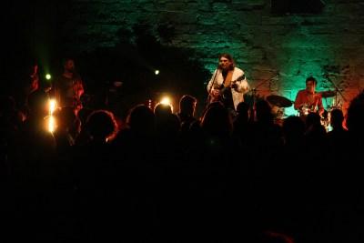 OFF festival: Tri dana jazza, bluesa, etna i rocka između bure i nevere