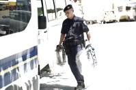 Knin, Policija, Oluja foto H. Pavic (17)