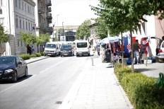 Knin, Policija, Oluja foto H. Pavic (9)