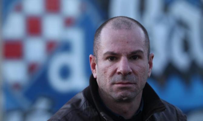 TRIS portal – Šibenik – Davorin Karačić, ksenofob i rasist , novinarki  Ivani Tomić: Šteta da tebe nije silovao imigrant!