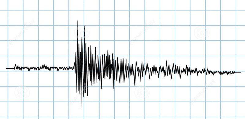 Knin: Slab potres 6 km južno