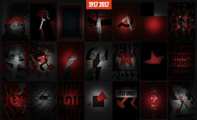 Ekskluziva FALIŠ-a: Oktobarska revolucija u globalnoj plakatnoj akciji
