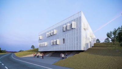 """""""Trokut"""": Nukleus novog Šibenika zasnovanog na suvremenim tehnologijama"""
