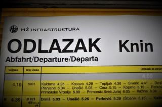 Odlazak Knin (foto TRIS/G. Šimac)