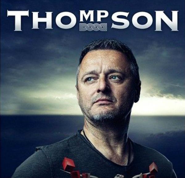Thompsonu 'ne pakirati': Pjevač u Carinu dolazio samo da bi dijelio autograme!?