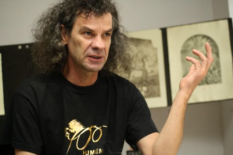 Zvonimir Vila (Foto: TRIS/Jozica Krnić)