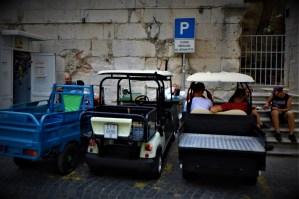Slabo danas ima dostave... (foto TRIS/G. Šimac)
