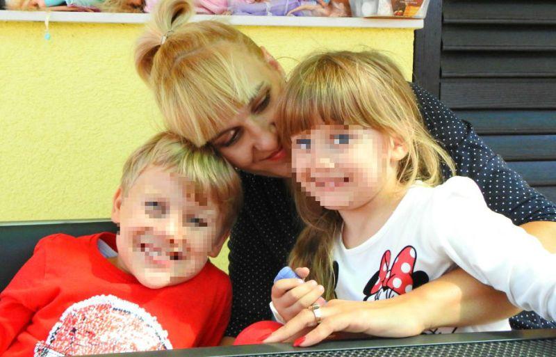 Filip, Ana Saratlija i Zoya Lena (Foto: Jozica Krnić)