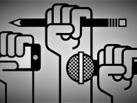 OESS zabrinut za sigurnost novinara u Hrvatskoj i Bosni i Hercegovini