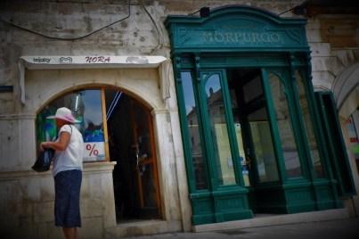 'Morpurgo' zatvoren nakon 157 godina (foto TRIS/G. Šimac)
