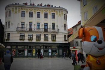 Pjaca i 'Krleža' (foto TRIS/G. Šimac)