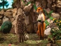 """Animirani film """"Ježeva kuća"""" nominiran za prestižnu nagradu """"Annie"""""""