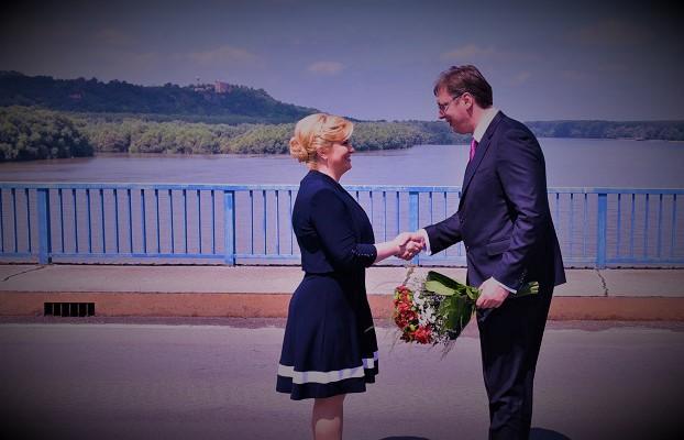 Hrvatsko-srpski spektakl: Zagrepčane očekuju gužve