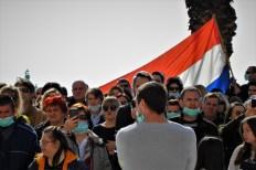 Savjesni građani - foto TRIS/G. Šimac