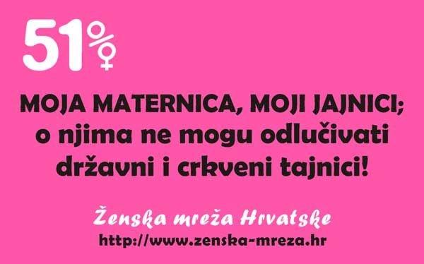 Poruka ministru Kujundžiću: Crkva ni na koji način nije pozvana sudjelovati u pripremi novog zakona o pobačaju