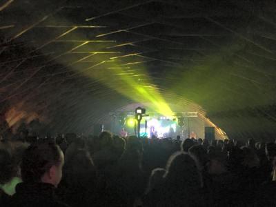 Kulturaljka 2018. Uz Azimut jedino svjetlo u kulturnom mraku (foto Facebook)