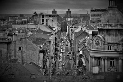 Ilustracja: Zagreb (foto Tris/G. Šimac)