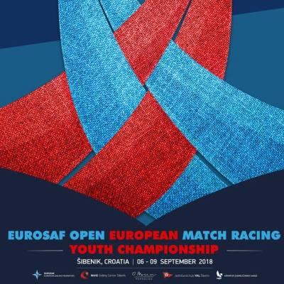 U petak u Šibeniku počinje Europsko prvenstvo u dvobojskom jedrenju