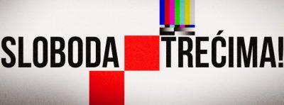 Inicijativa Sloboda Trećima: Podrška čelniku HND-a, novinaru i uredniku HTV-a Hrvoju Zovku