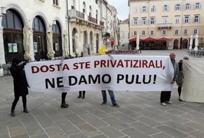 'Ne damo Pulu!'