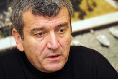 """Petar Baranović o osnivanju udruge """"Ribarska solidarnost"""": Vrijeme je da se pobrinemo za sebe jer ovako smoosuđeni na životarenje i lagano umiranje"""