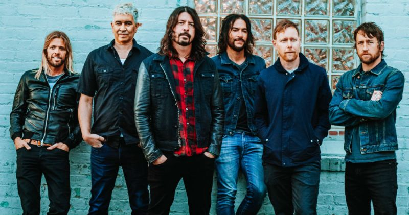 Foo Fighters (promo)