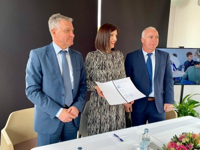Sporazum o slobodnom ulazu za djecu (foto ŠKŽ)