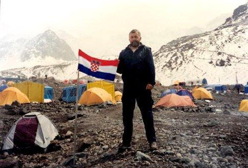 Arhiva: ekspedicija 1999. godine