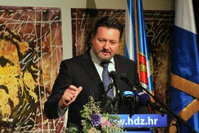 Kuščević L. (foto: TRIS)