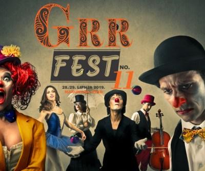 Otpor šundu i nekulturi: Cirkusarije, kabaret i rokijanje za djecu i odrasle na obali Krke