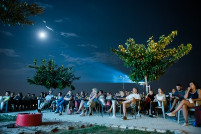 Tvrđava Barone: Počinje filmski program 'Srijedom po svijetu'