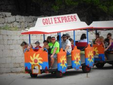 'Goli express' (foto TRIS/G. Šimac)