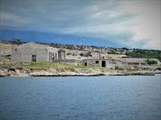 Zlokobne ruševine (foto TRIS/G. Šimac)