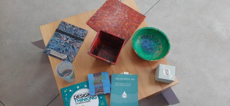 EKO LAB: Pulski srednjoškolci dobili prostor za stvaranje novih proizvoda od plastičnog otpada