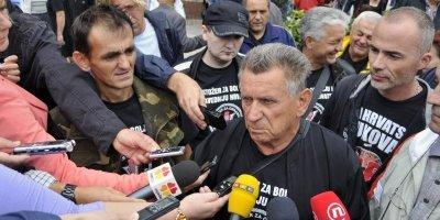 Slučaj Marijana Živkovića, pravo i pravda: Presuda je politička, a ne pravna, ma koliko se lagali…