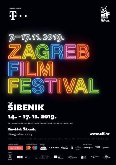 Ne morate u Zagreb da bi bili u Zagrebu: Kinoklub Šibenik prikazuje filmove Zagreb Film Festivala