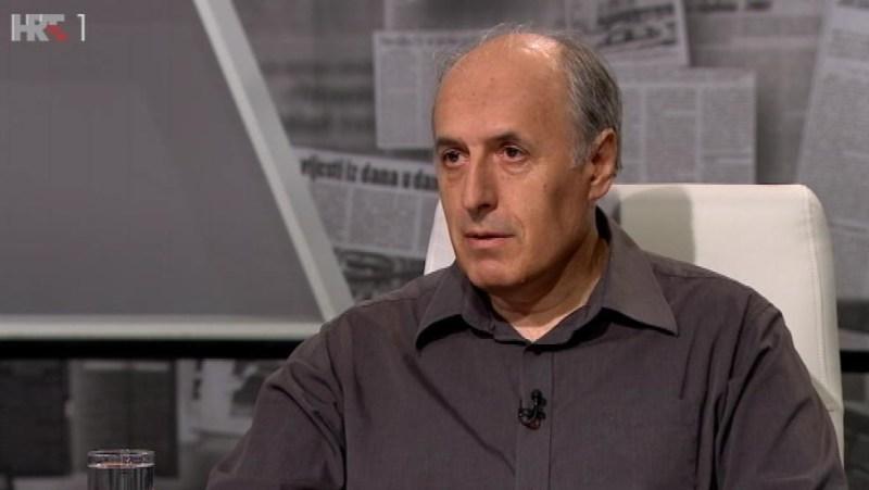 Korado Korlević (foto printscreen HRT)