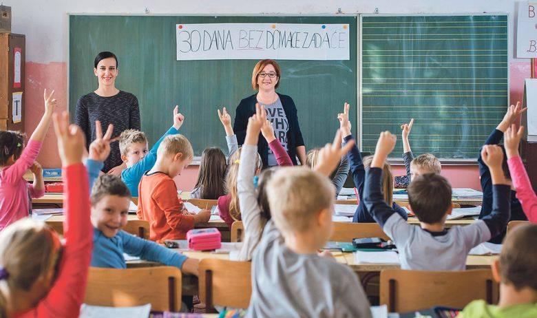 ILustracija (foto Faecebook Podrška rodielja nastavnicima u štrajku)