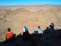 Na usponu prema najvišerm vrhu(foto: Joso Gracin Joka/Nina Živković)
