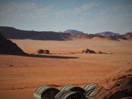 Beduinske nastambe (foto TRIS/G. ŠIMAC)