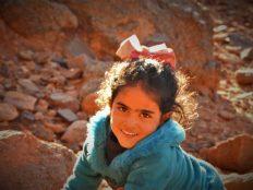 Druga beduinska kći (foto TRIS/G. ŠIMAC)