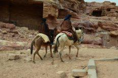 Beduini na konjima(foto Joso Gracin Joka)