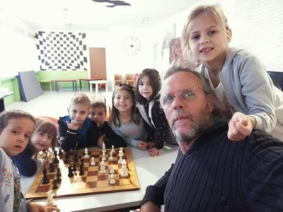 Foto: Šahovski klub Casper