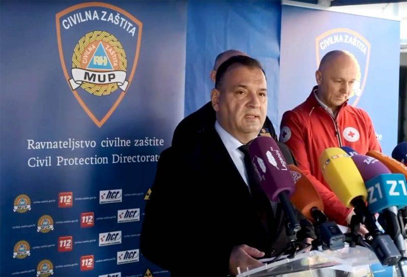 "Ogorčeni ministar Beroš: Imamo ""petu kolonu""!"