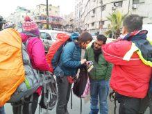 Dolazak u Amman i pregovori s Gemalom (foto J. Gracin)
