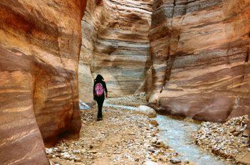 Otkrivanje Wadi Numeire (foto J. Gracin)