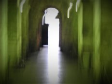 Dioklecijanovi podrumi (foto TRIS/G. Šimac)