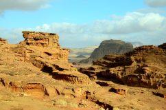 Wadi Rum - najčudesnija pustinja svijeta (foto Joso Gracin)