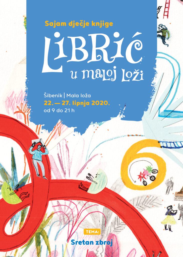 Novi Sajam dječje knjige u Šibeniku: Pulski Monte Librić na MDF-u
