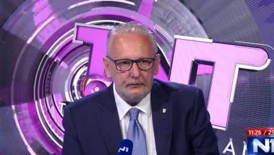 Božinović: Stožer politiziraju samo oni koji ne mogu podnijeti njegov uspjeh